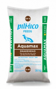 Aquamax Snakehead - 6.0mm